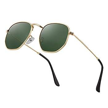 Best hexagon sunglasses for women Reviews