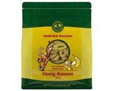 Nösenberger Honig-Banane 500 g