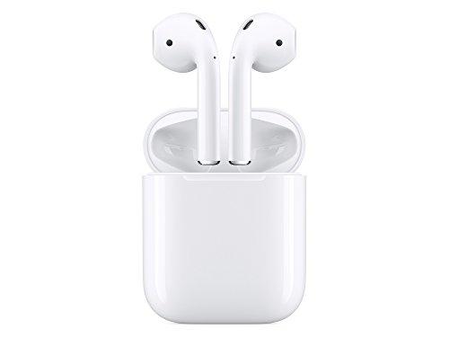 Apple AirPods In-Ear-Kopfhörer