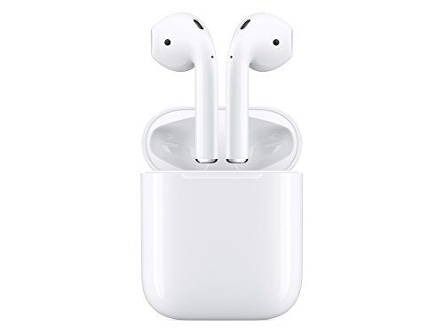 Apple Airpods In-Ear-Kopfhörer