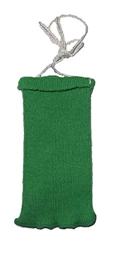 narrenkiste S41000 - Soporte para vaso, color verde