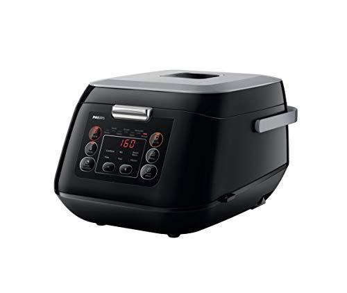 Philips - hd4725/77 - Multicuiseur 4l 860w noir daily...