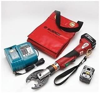 Burndy - PATMD68LI - Battery Operated Crimping Tool