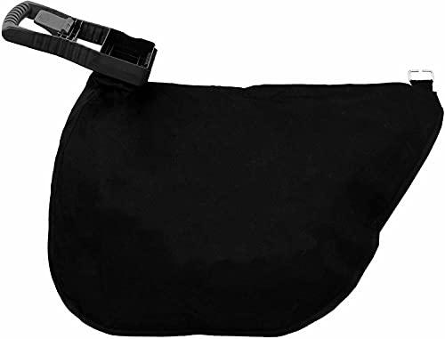 bartyspares Garden Vac Collection Bag for MacAllister MBV3000 50L Leaf Blower Vacuum