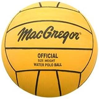 mac water polo