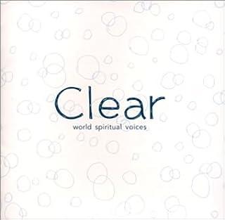 clear~world spiritual voices~