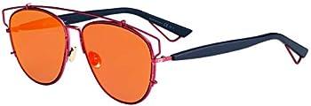 Christian Dior Technos 57mm Women's Sunglasses