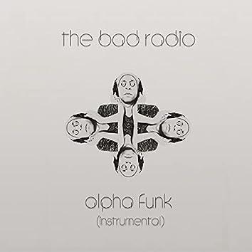 Alpha Funk (Instrumental)
