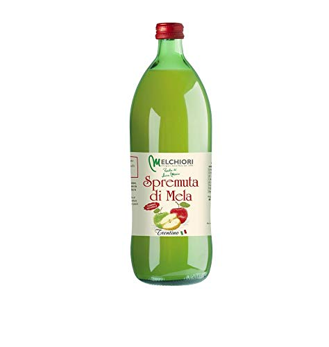 Spremuta di Mela del Trentino 1 litro   Lucia Maria Melchiori