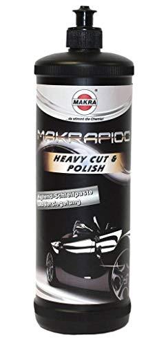 MAKRA MAKRAPIDO Heavy Cut & Polish Schleifpaste 1 Liter