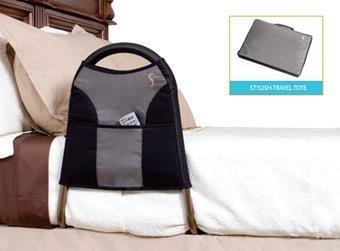 Stander 5100 Leichte Stange für Transfer von Bett, mit praktischer Reisetasche