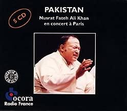 In Concert in Paris 1-5
