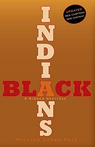 الهنود السود: تراث خفي