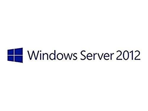 Dell 10-pack of Windows Server 2012 User CALs (Standard or Datacenter),CUS