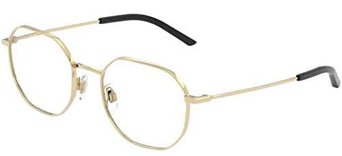 Dolce & Gabbana Brillen SLIM DG 1325 GOLD 53/20/145 Herren