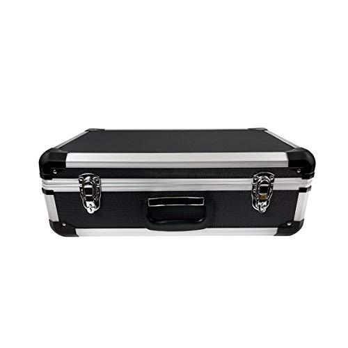 SRA Cases Aluminum Hard Case