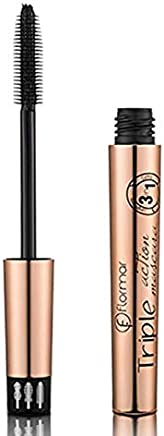 60c5efbcf0a Flormar Triple Action Mascara, 4.54 g