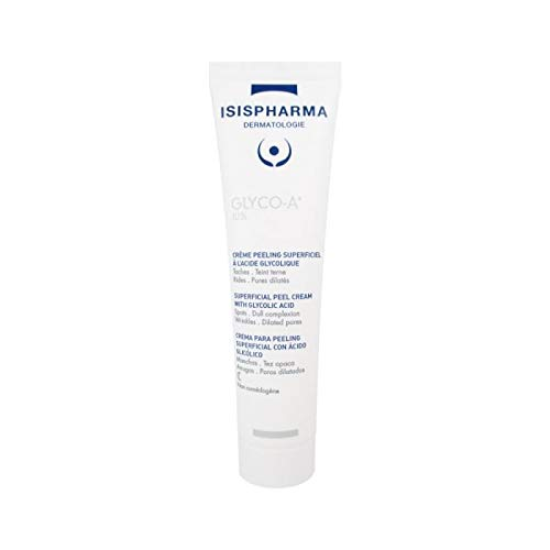 GLYCO-A® 10% Superficial peel cream with glycolic acid 30 ml