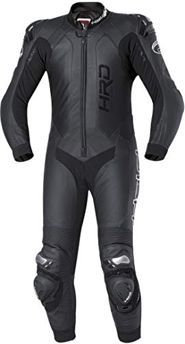 Held Slade - Lederkombi (1tlg.), Farbe schwarz, Größe 106 lang