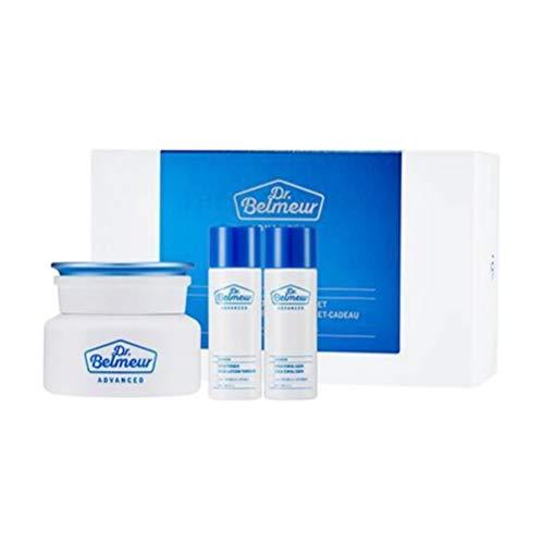 Dr. Belmeur Advanced Cica Hydro Cream Set - 3 productos