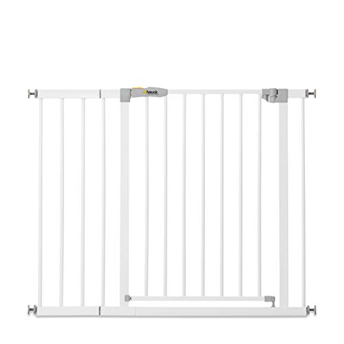 Hauck - Protección para puertas y ventanas, unisex