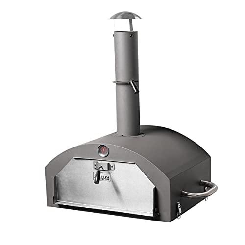 ACTIVA Pizzaofenaufsatz für Grillwagen...