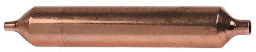 Horeca-Select - Conector para secadora (2,4/5,2 mm, diámetro 18,5 mm, longitud 115,5 mm)