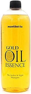 Montibel-Lo Gold Oil Essence Champú Protector Revitalizante - 1000 ml