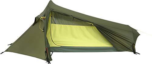 Helsport Ringstind Pro 2 Zelt Oliv 2021 Camping-Zelt