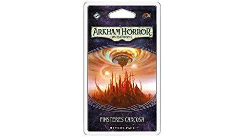 Fantasy Flight Games Arkham Horror: LCG - Carcosa Finsteres