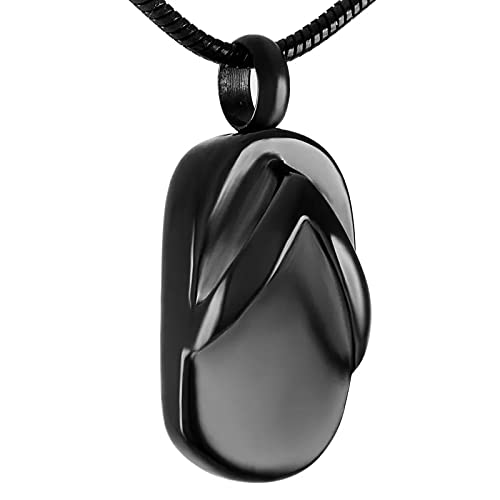 CMLYGTXD Cremation Necklace Cremation Urn Necklace for Ashes for Pet Memorial Jewelry Stainless Steel Cat Shape Holds Ashes Jewelry