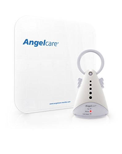 Angelcare Movement & Sound Baby Monitor - AC201-2X by Angelcare