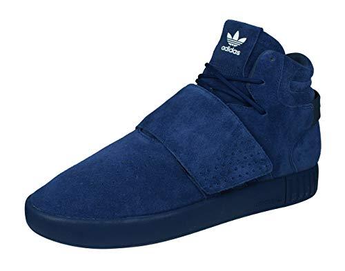 adidas Tubular Invader Turnschuhe blau mt Männer 46