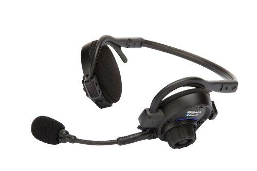 Sena SPH10-10 Bluetooth-Kommunikationssystem, schwarz