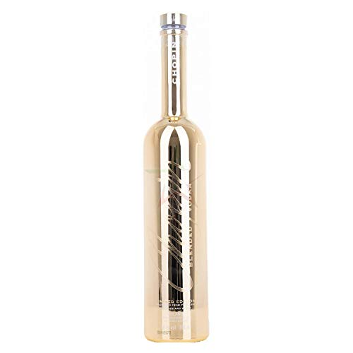 Chopin Blended Vodka Gold Limited Edition Wodka (1 x 0.7 l)