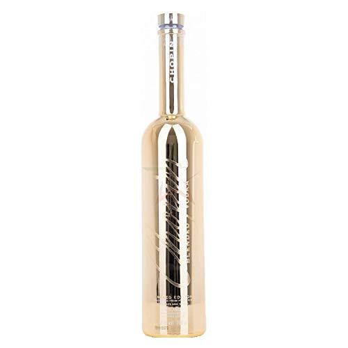 Chopin Blended Vodka Gold Limited Edition Wodka (1 x 0.7 l)