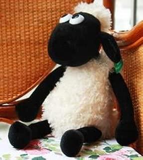 Cute Nici Sheep Creative Plush Toys Plush Doll Shaun The Sheep 45 Cm (1 Piece)