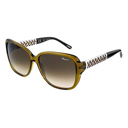 Gafas de Sol Mujer Chopard SCH-184S-090Y (ø 58 mm) | Gafas de sol Originales | Gafas de sol de Mujer | Viste a la Moda