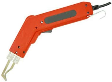 CGOLDENWALL Handheld Electric Max 57% OFF Hot In a popularity Cutting Knife Rope Cutter