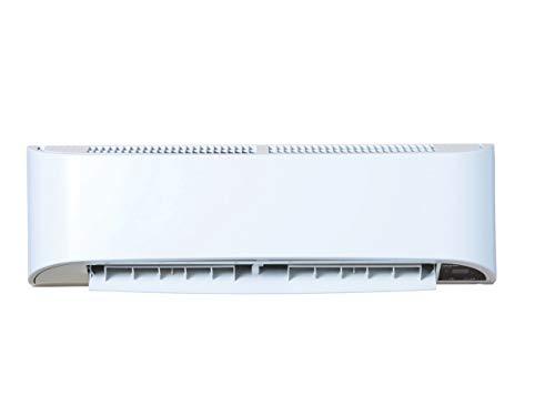 トヨトミ 壁掛けサーキュレーター リモコン付き ホワイト FC-W50H(W)