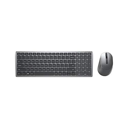 KM7120W -Dell Multi-Device Wireless Keyboard/Mouse Combo