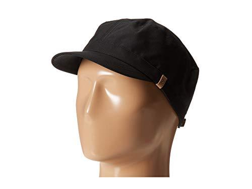 FJÄLLRÄVEN Singi Trekking Cap Baseball, Schwarz (Black 550), L