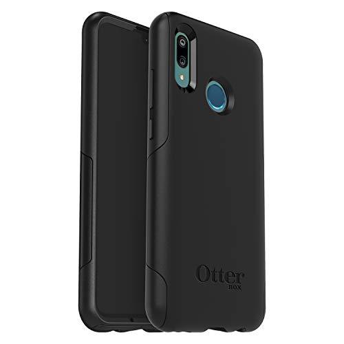 OtterBox Commuter Lite Sturzsichere Schutzhülle für Huawei p Smart 2019 Schwarz, Pro Pack, ohne Verpackung