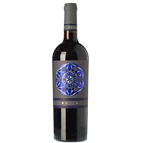 Bodegas Celler de Can Blau Vino Tinto Montsant Blau 2018 - 0.75 l