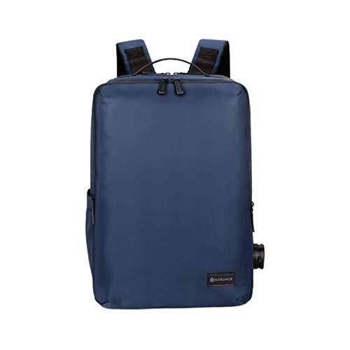Nordace Laval Smart Travel Backpack, blue (Blue) - Laval