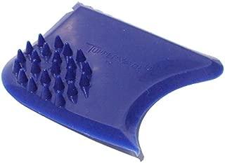 Tupperware Scraper Veggie Scrubber Brush Dark Blue