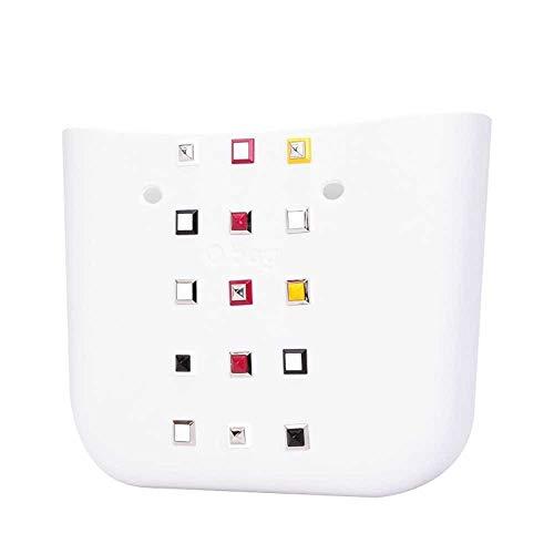 Accessoires Fullspot OBAG Tas Vrouwelijk Wit - OBAGB001EVS17008