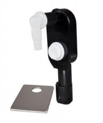 Unterputz Siphon Geruchverschluss für Anschluss Geschirrspüler oder Waschmaschine