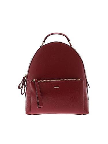 Furla Luxury Fashion Damen 1032431 Rot Rucksack | Herbst Winter 19
