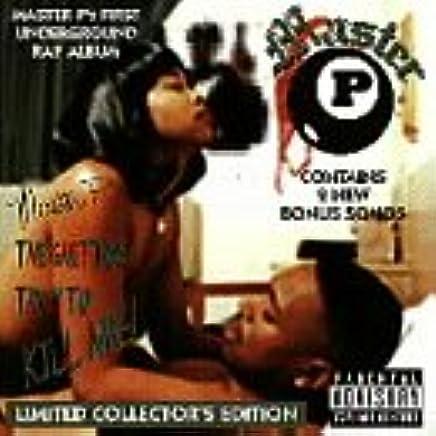Amazon com: Master P - Collectible: CDs & Vinyl